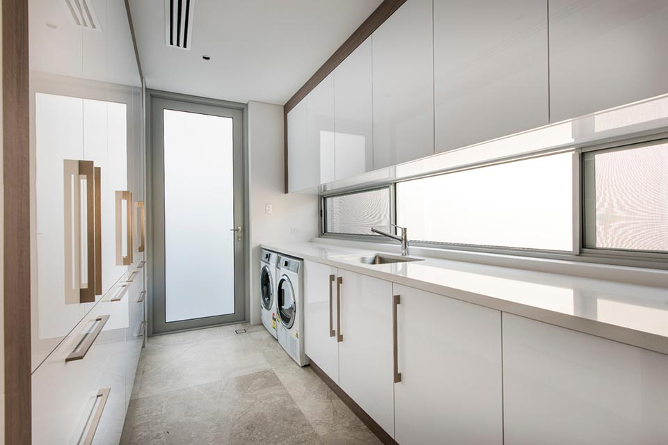 Functional Laundries Gocabinets Online Cabinetry