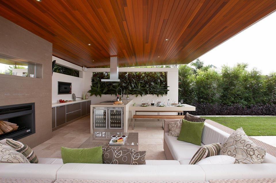 Great outdoor kitchens gocabinets online cabinetry for Design outdoor kitchen online