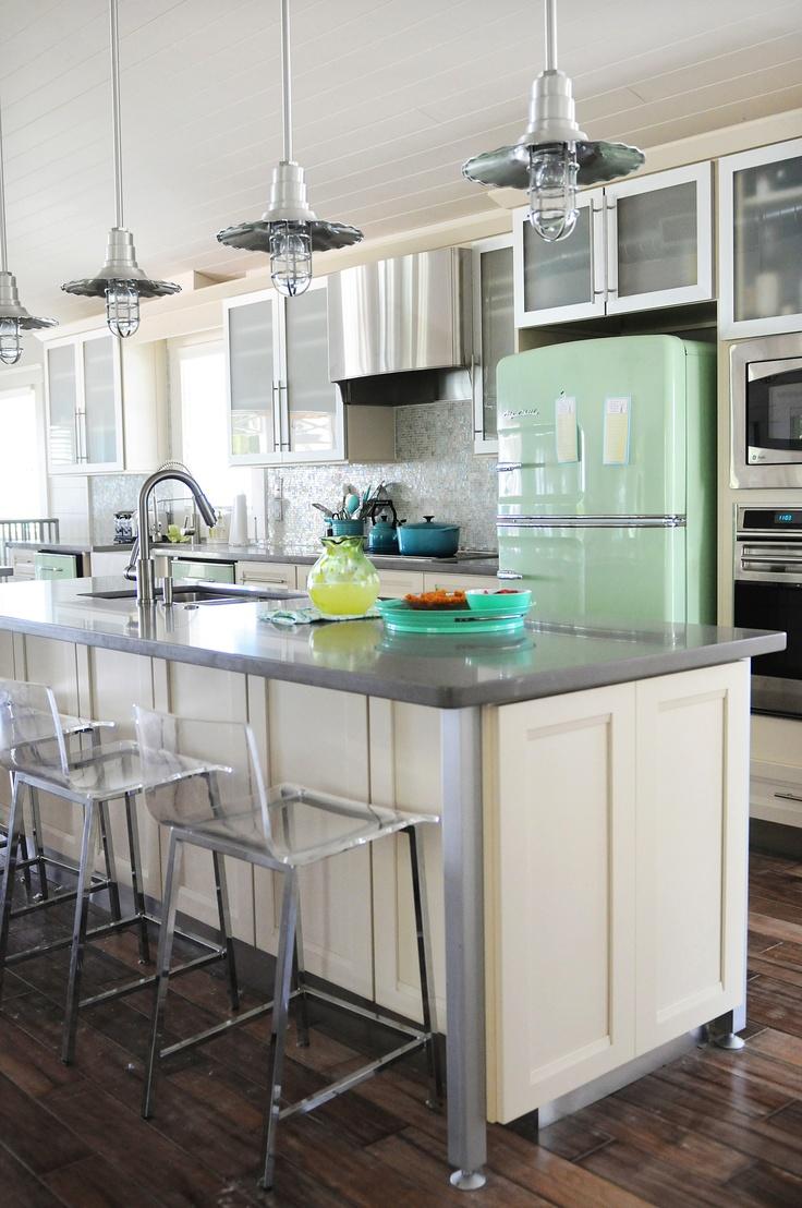 glamorous retro kitchen furniture | Retro Kitchens - goCabinets | Online Cabinetry Ordering ...