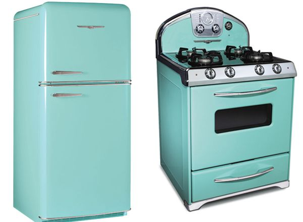Blue Kitchen Appliances Australia