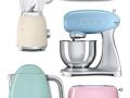Retro kitchen appliances 3