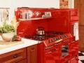 Retro kitchen oven 2