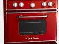 Retro kitchen oven 3