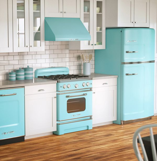 Retro Kitchens - goCabinets | Online Cabinetry Ordering System for ...