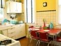 Retro Kitchen 10