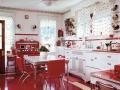 Retro Kitchen 12