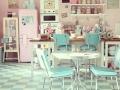 Retro Kitchen 13