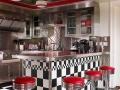 Retro Kitchen 2