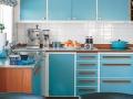 Retro Kitchen 3