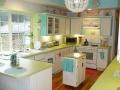 Retro Kitchen 7