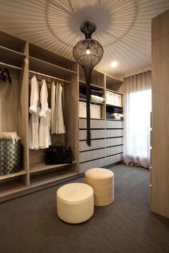 Spectacular walk in wardrobes gocabinets online - Best walk in robe designs ...