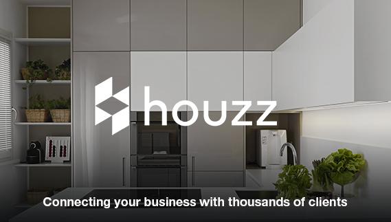 goCabinets Houzz