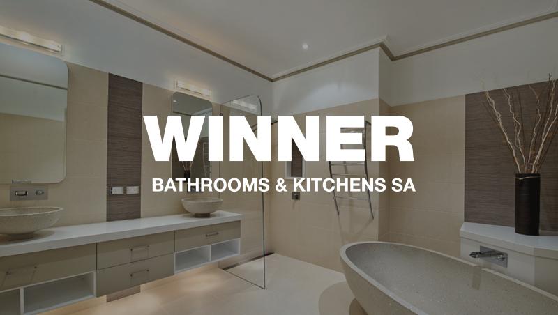 Bathrooms Kitchen Winner