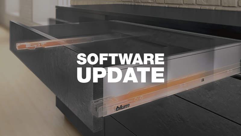 goCabinets_Software-Update_Blum