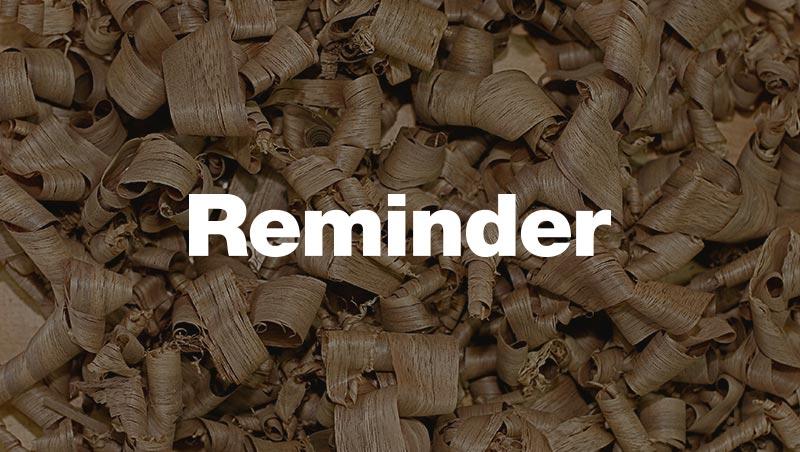 goCabinets_Reminder
