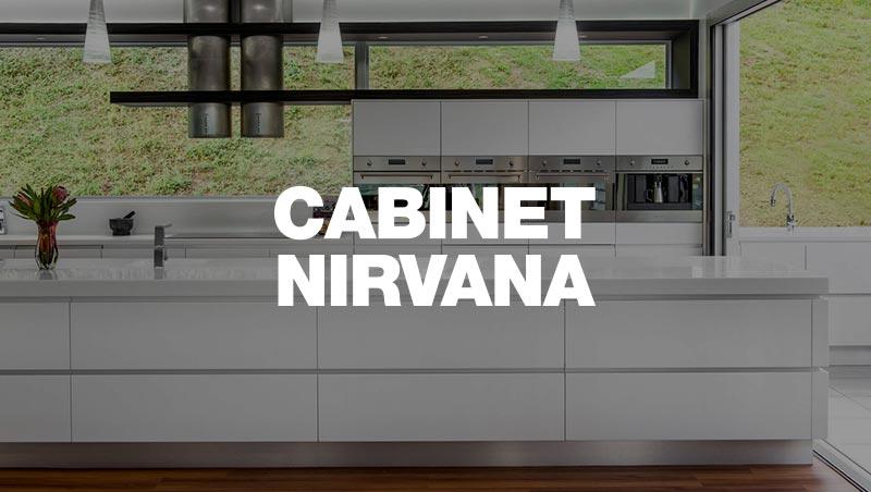 Cabinet Nirvana Rangehoods