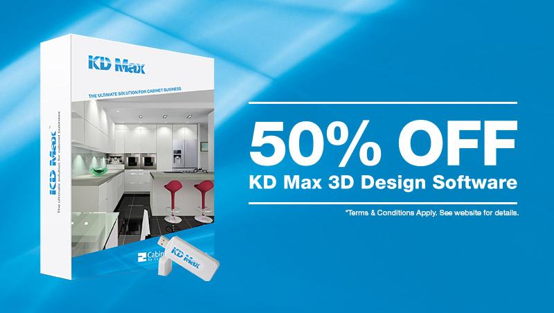 goCabinets_KD-Max-50-Offer